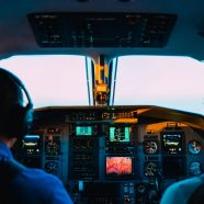 Lessons for CEOs from air crashes-errors of judgement