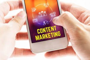 How to increase revenue with an effective content marketing program