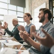 Creating a positive workplace culture in your family business